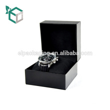 Fashion Template Paper Watch Package Round Box