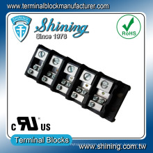 TGP-050-05JSC Plug In 3 Wire 600V 50A RoHS Terminal Connector