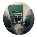 Комплекты запорных колес AP8833 для John Deere