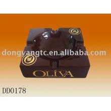 China-Quadrat-Aschenbecher
