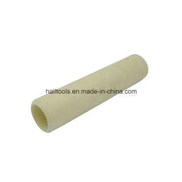 Professionelle Mohair Material Farbe Rollabdeckung
