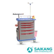 SKR054-ET ABS Instrument Utility Trolley