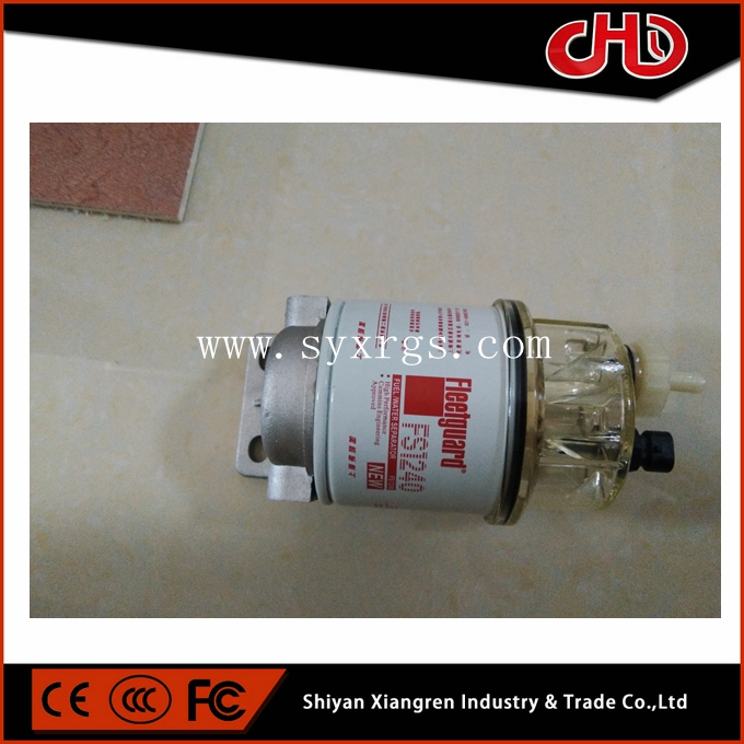 Fleetguard Fuel Filter Assy FS1240