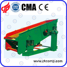 Yk Series Circular Vibrating Screen, Vibrating Sieve Screen of Chinese Sales Unpopular