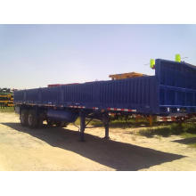 40' TWO-AXLE SIDEBOARD SEMI-TRAILER