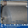 non woven fabric mesh fiberglass compound base mat