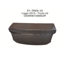 LOGAN 2013- Trunk lid