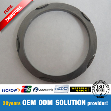 Dijual Hot Segmented Shaft Seal Ring
