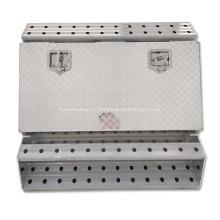 алюминиевый ящик для инструмента для прицепа