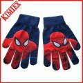 100% Acrylic Fancy Children Cartoon Glove