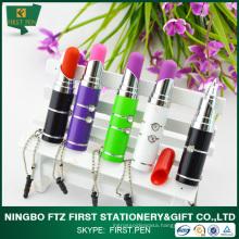 Cute Advertising Lipstick Shape Pen