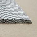 4004 Aluminum flat tube for radiator