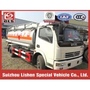 Dongfeng fuel bowser / fuel filling truck / fuel tank truck