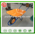 Popular model WB6400 wheelbarrow for sales construction tools