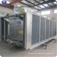 Air Cooling Tower