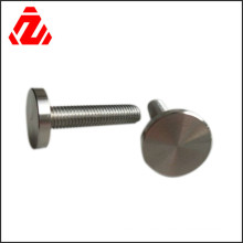 High Strength Stainless Steel Left Helical Bolt