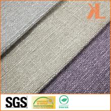 Polyester Home Textile Inhärent Feuer / Flammschutzmittel Feuerfeste Sofa Stoff