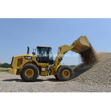 Wheel Loader Hidraulik 950GC Hidraulik