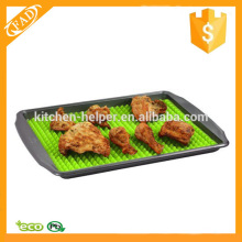 Top-selling Durable Pyramid Custom Silicone Baking Mat