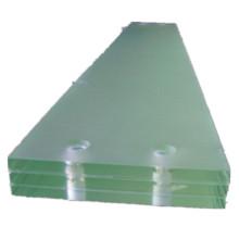 Triplex gehärtetes Verbundglas Treppenstufen Preis