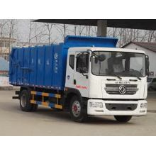 Dongfeng D9 14000Litres từ chối xe thu gom