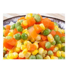 Good Quality for Organic Mixed Vegetables New Crop Frozen Mixed Vegetables supply to Angola Manufacturers