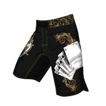 Sublimación personalizada MMA Shorts Venta al por mayor