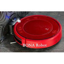 High Performance Wet And Dry Robot Vacuum Cleaner With UV L