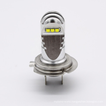 Guangzhou elite auto parts F1 9005 9006 h1 h3 h4 h7 foglight bulb car led fog lights