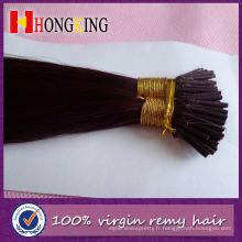 Kératine Bond Extension de cheveux Micro perles de haute qualité