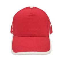 Custom logo oem sport cap 5 panel woman's baseball cap