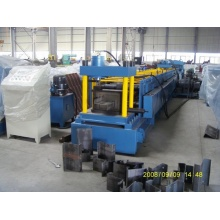 Z Sectional Metals Purlin Roll Forming Machine