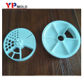 2018 new design plastic injection mould for pepper lid cover/cap mold