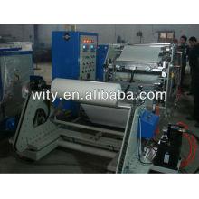 Machine de revêtement de ruban adhésif