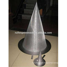Wire Mesh Cone Strainers