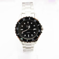 New Style School Boys Alloy Chain Quartz Watch