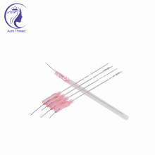 Polydioxanone pdo thread  face suture cannula