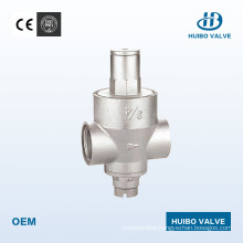 Brass Pressure Reducing Valve 3/4′′ Inch with Ce Certificate