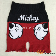 OEM Cold Proof Inner Warm Short Pants for Children