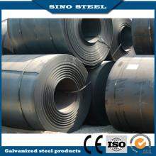 Bobina de aço de recozido de Ss400 HRC quente laminado preto
