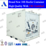 Reefer container/refrigerated containers for sales 10feet