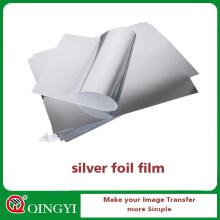 Compétences de base pour la fabrication de feuilles d'estampage à chaud pour le tissu