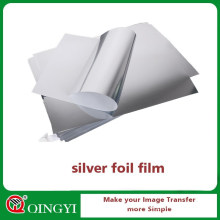 Core competencies manufacturing hot stamping foil for fabric