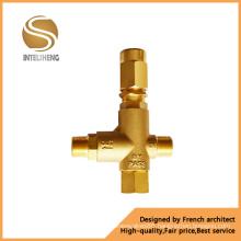 Brass Pump Parts Manufacturer (TFPV-010-01)