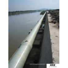 Composite Sand Pipe for Water Supply