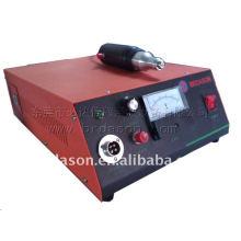 Máquina de soldadura ultra-sônica portátil de 28KHz