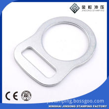 fashion d rings handbag metal d ring stainless steel bulk metal d ring
