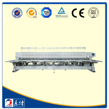 LEJIA 45 Heads Flat Embroidery Machine
