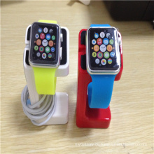 Wiederaufladbare Standhalter für Apple Watch