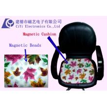 Magnetic Cushion